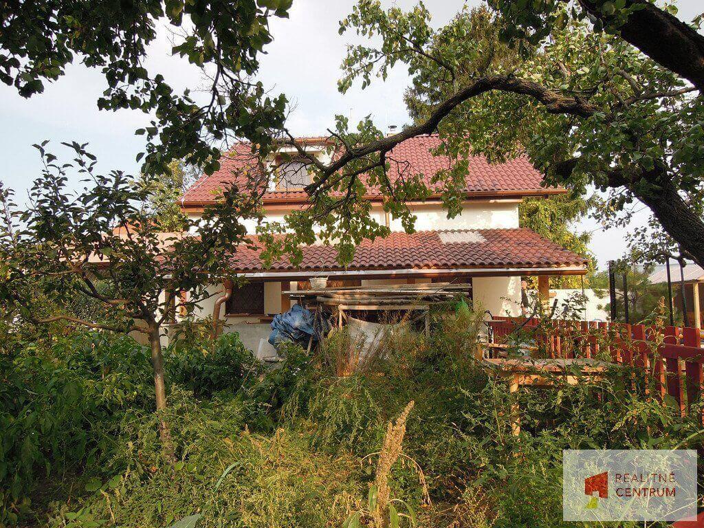 Predaný 5 izb. rodinný dom pri Zlatých pieskoch-27