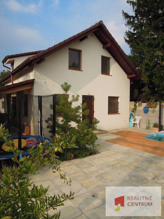 Predaný 5 izb. rodinný dom pri Zlatých pieskoch-0