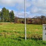 Predané Velký stavebný pozemok vo Veľkej Lomnici, na výstavbu RD alebo penziónu-4