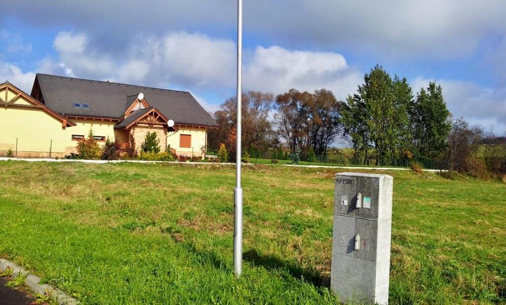 Predané Velký stavebný pozemok vo Veľkej Lomnici, na výstavbu RD alebo penziónu-3
