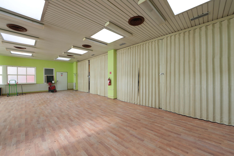 Zdravotnícke zariadenie,bývale sanatórium,komplex na predaj, Limbach, Potočná ulica, pozemky 21164m2, úžitkova spolu 3159m2-59