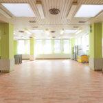 Zdravotnícke zariadenie,bývale sanatórium,komplex na predaj, Limbach, Potočná ulica, pozemky 21164m2, úžitkova spolu 3159m2-56