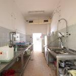 Zdravotnícke zariadenie,bývale sanatórium,komplex na predaj, Limbach, Potočná ulica, pozemky 21164m2, úžitkova spolu 3159m2-58