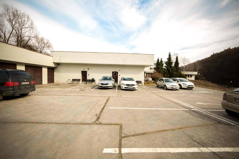 Zdravotnícke zariadenie,bývale sanatórium,komplex na predaj, Limbach, Potočná ulica, pozemky 21164m2, úžitkova spolu 3159m2-9