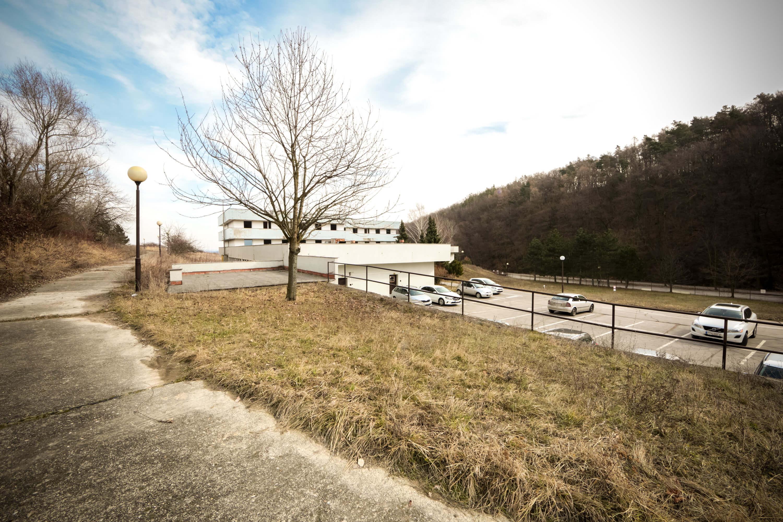 Zdravotnícke zariadenie,bývale sanatórium,komplex na predaj, Limbach, Potočná ulica, pozemky 21164m2, úžitkova spolu 3159m2-20