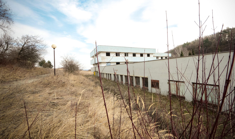 Zdravotnícke zariadenie,bývale sanatórium,komplex na predaj, Limbach, Potočná ulica, pozemky 21164m2, úžitkova spolu 3159m2-19