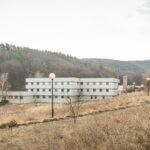 Zdravotnícke zariadenie,bývale sanatórium,komplex na predaj, Limbach, Potočná ulica, pozemky 21164m2, úžitkova spolu 3159m2-11