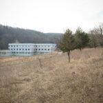 Zdravotnícke zariadenie,bývale sanatórium,komplex na predaj, Limbach, Potočná ulica, pozemky 21164m2, úžitkova spolu 3159m2-8