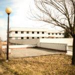 Zdravotnícke zariadenie,bývale sanatórium,komplex na predaj, Limbach, Potočná ulica, pozemky 21164m2, úžitkova spolu 3159m2-4