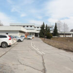 Zdravotnícke zariadenie,bývale sanatórium,komplex na predaj, Limbach, Potočná ulica, pozemky 21164m2, úžitkova spolu 3159m2-3