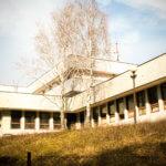 Zdravotnícke zariadenie,bývale sanatórium,komplex na predaj, Limbach, Potočná ulica, pozemky 21164m2, úžitkova spolu 3159m2-1