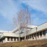 Zdravotnícke zariadenie,bývale sanatórium,komplex na predaj, Limbach, Potočná ulica, pozemky 21164m2, úžitkova spolu 3159m2-12