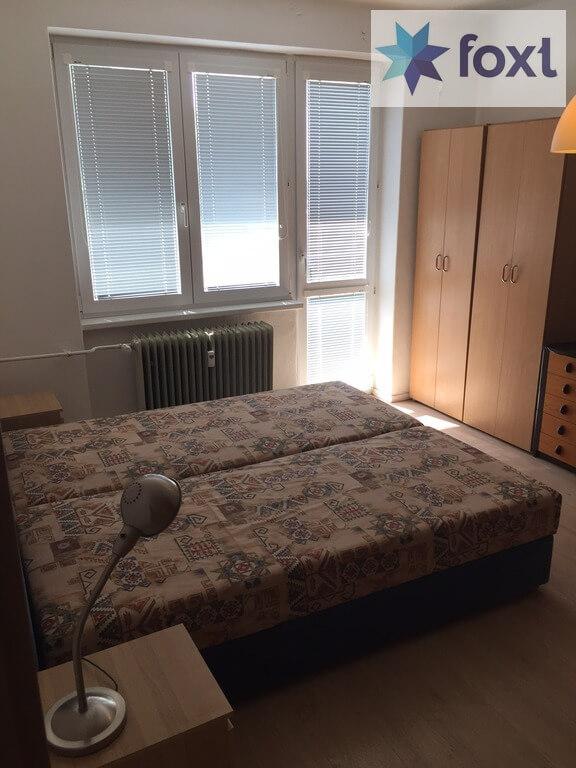 Prenajaté: Prenájom 2 izb. byt v Ružinove pri OC Centrál.-19