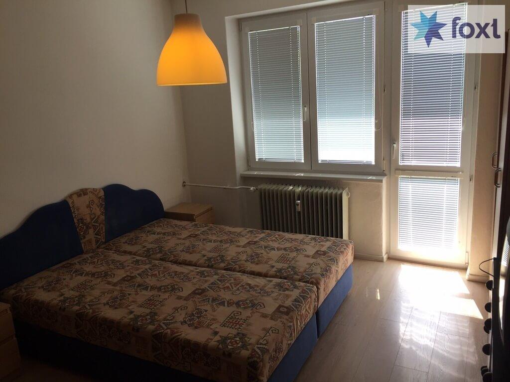Prenajaté: Prenájom 2 izb. byt v Ružinove pri OC Centrál.-7