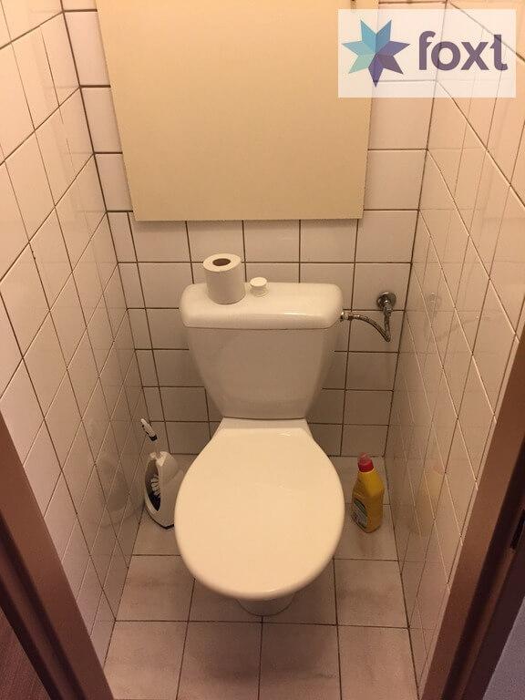 Prenajaté: Prenájom 2 izb. byt v Ružinove pri OC Centrál.-15