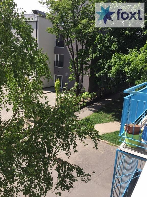 Prenajaté: Prenájom 2 izb. byt v Ružinove pri OC Centrál.-11
