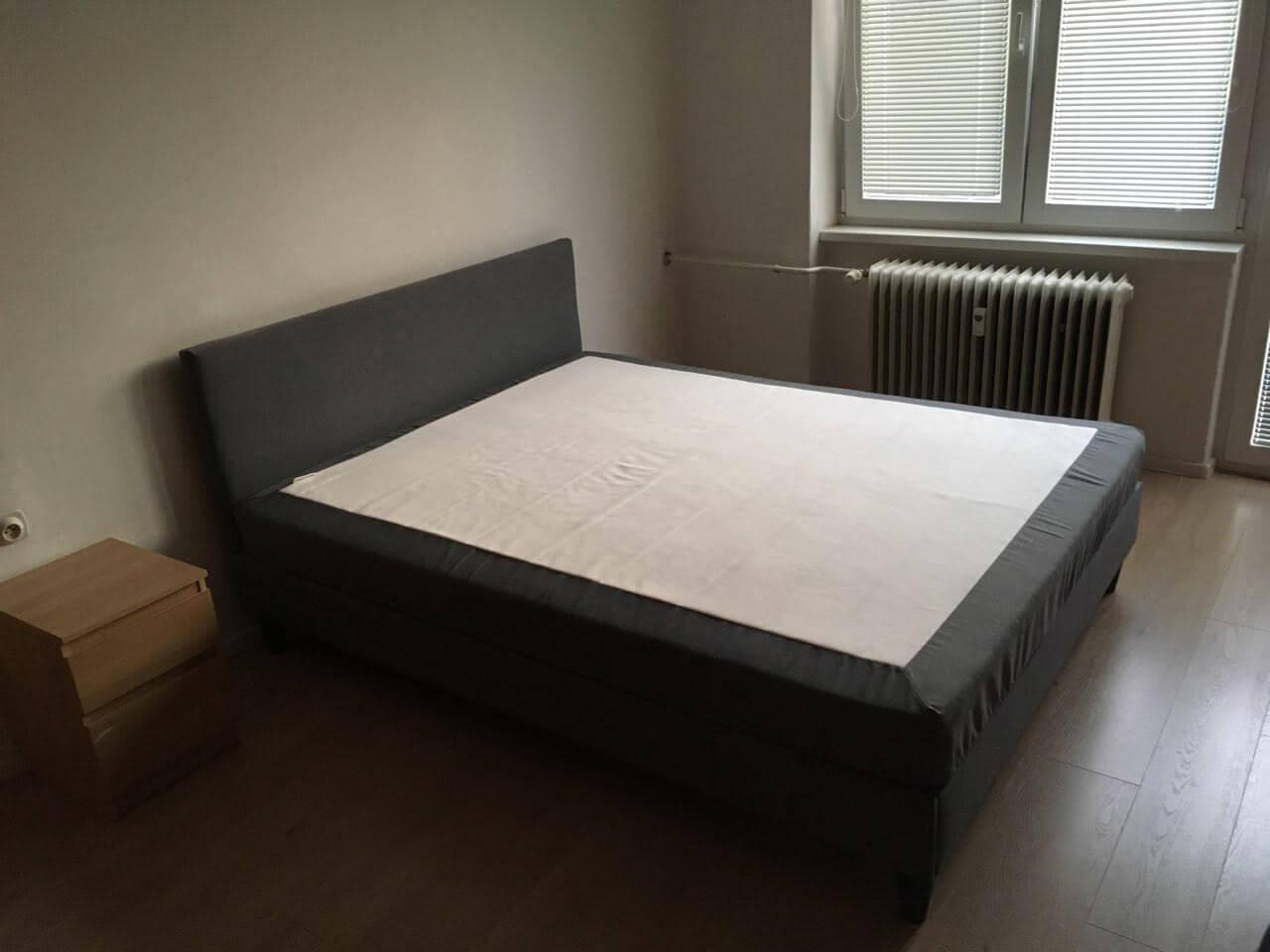 Prenajaté: Prenájom 2 izb. byt v Ružinove pri OC Centrál.-0