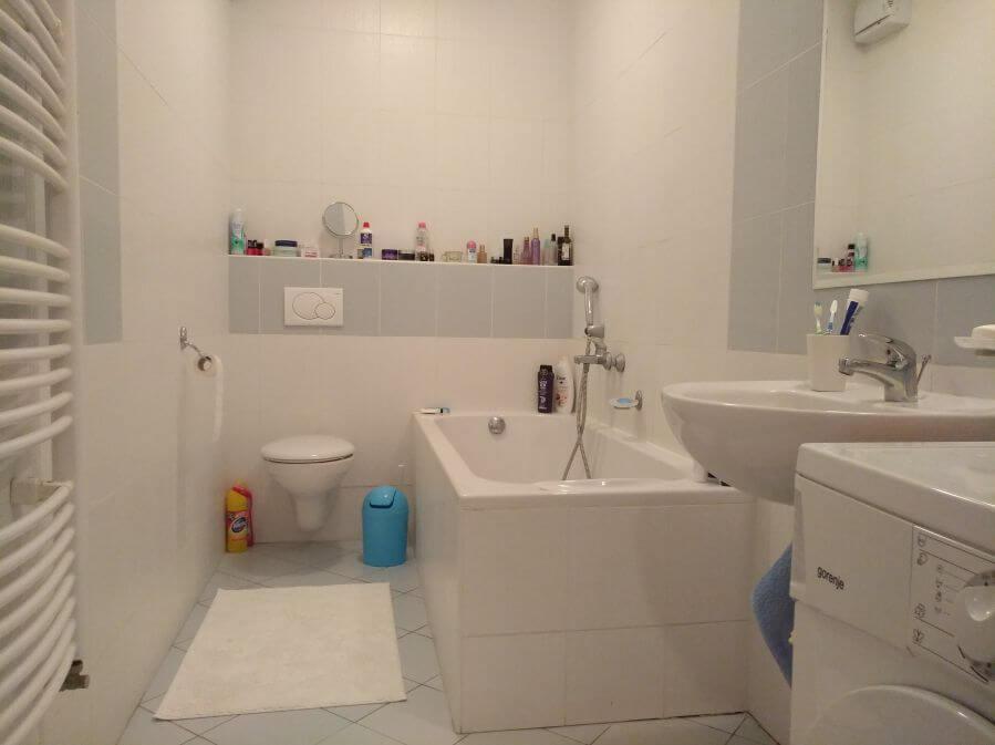 Predané – Predaj 2 izb. bytu, Rusovská cesta, Petržalka, 55m2, komplet zrekonštruovaný, možnosť kúpiť garažové miesto-9