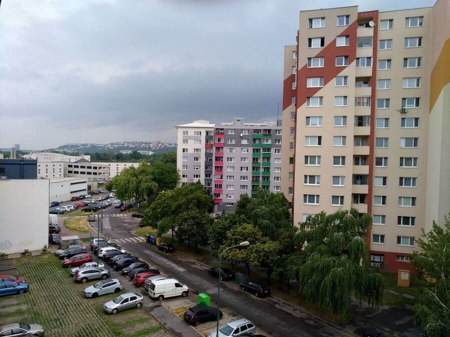 Predané – Predaj 2 izb. bytu, Rusovská cesta, Petržalka, 55m2, komplet zrekonštruovaný, možnosť kúpiť garažové miesto-4