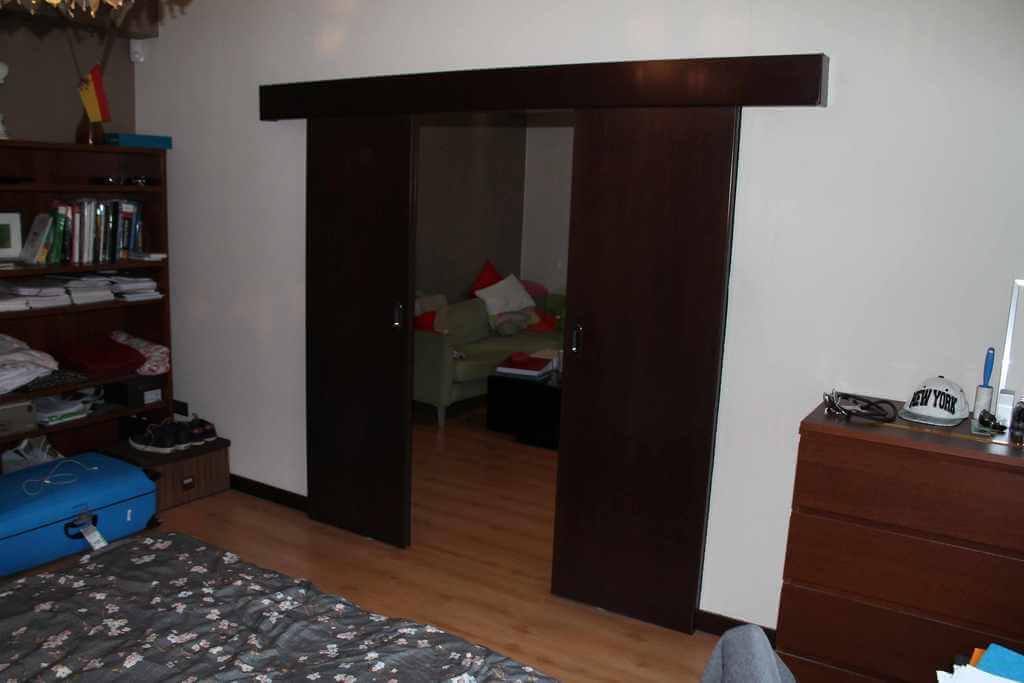Predané Predaj exkluzívneho 3,5 izb. bytu,v centre, ulica Dostojevského rad v Bratislave, vedľa Jakubovho námestia, 94m2, kompletne zariadený-30