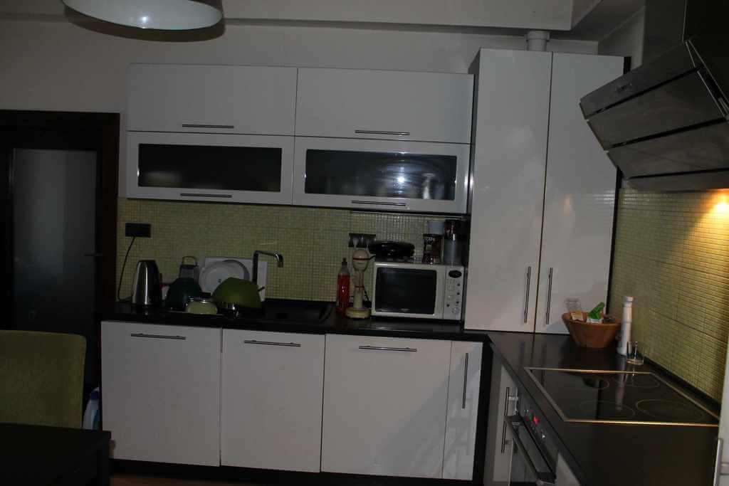 Predané Predaj exkluzívneho 3,5 izb. bytu,v centre, ulica Dostojevského rad v Bratislave, vedľa Jakubovho námestia, 94m2, kompletne zariadený-20