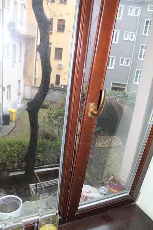 Predané Predaj exkluzívneho 3,5 izb. bytu,v centre, ulica Dostojevského rad v Bratislave, vedľa Jakubovho námestia, 94m2, kompletne zariadený-23