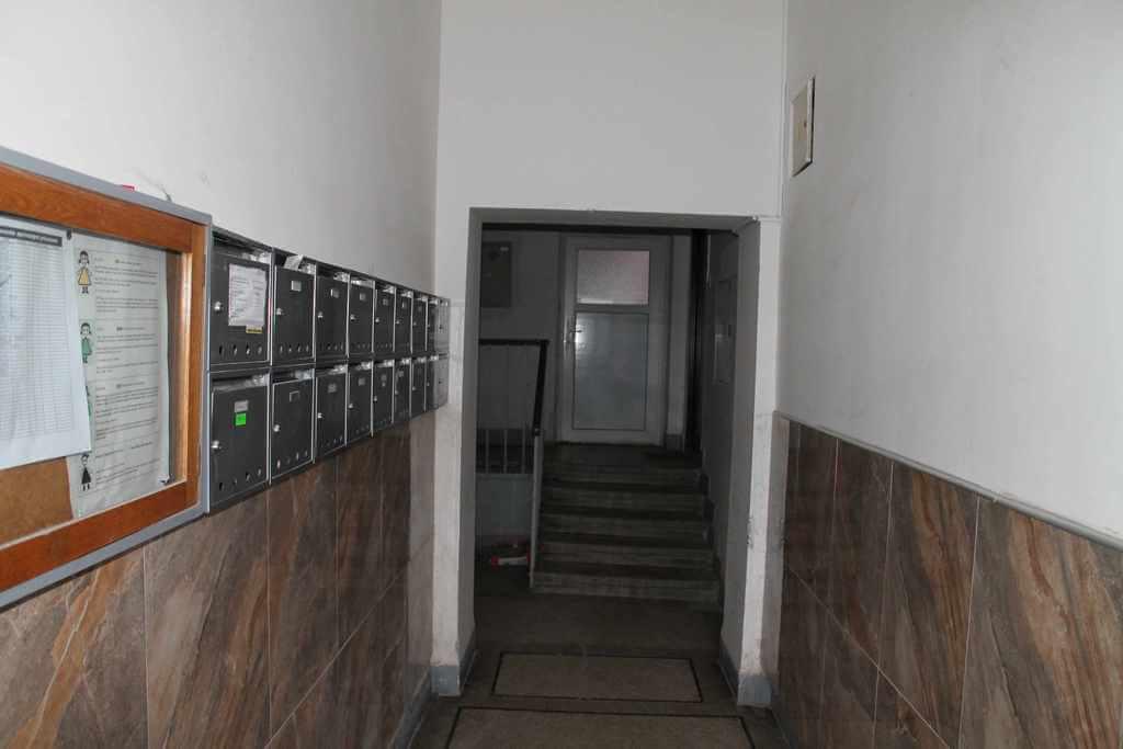 Predané Predaj exkluzívneho 3,5 izb. bytu,v centre, ulica Dostojevského rad v Bratislave, vedľa Jakubovho námestia, 94m2, kompletne zariadený-7