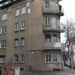 Predané Predaj exkluzívneho 3,5 izb. bytu,v centre, ulica Dostojevského rad v Bratislave, vedľa Jakubovho námestia, 94m2, kompletne zariadený-3