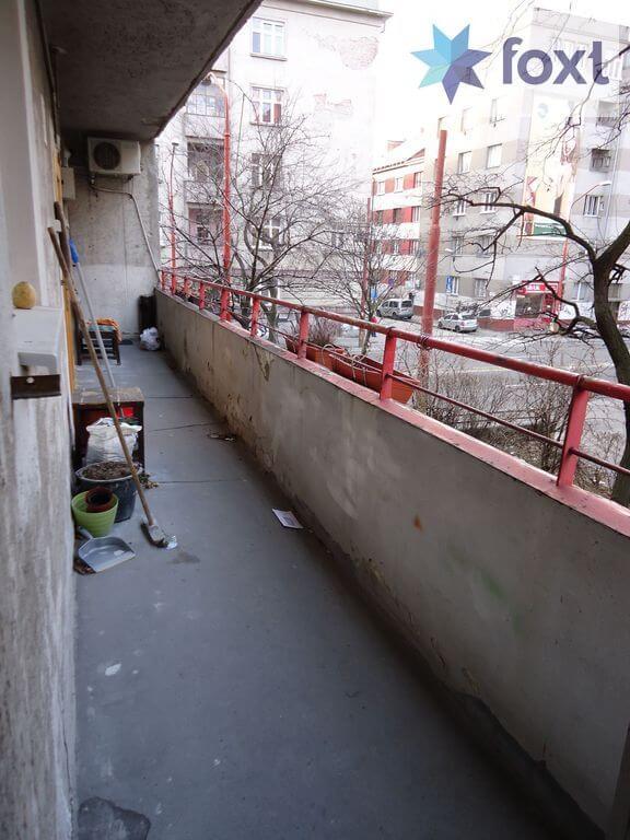 Na prenájom exkluzívne 2 izb. byt, Staré mesto, Šancová ulica, Bratislava, 75m2, kompletne zariadený-18