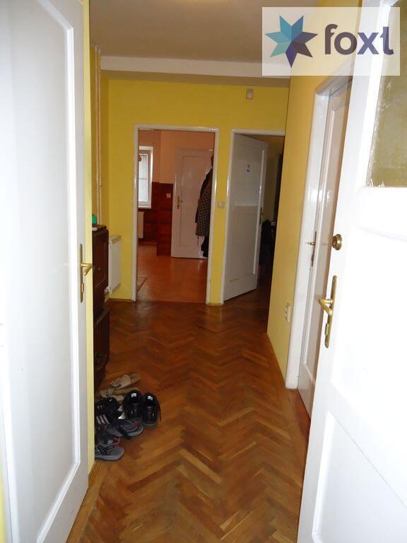 Na prenájom exkluzívne 2 izb. byt, Staré mesto, Šancová ulica, Bratislava, 75m2, kompletne zariadený-15