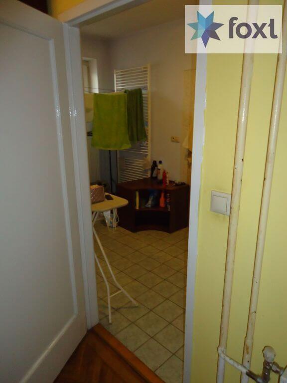 Na prenájom exkluzívne 2 izb. byt, Staré mesto, Šancová ulica, Bratislava, 75m2, kompletne zariadený-12