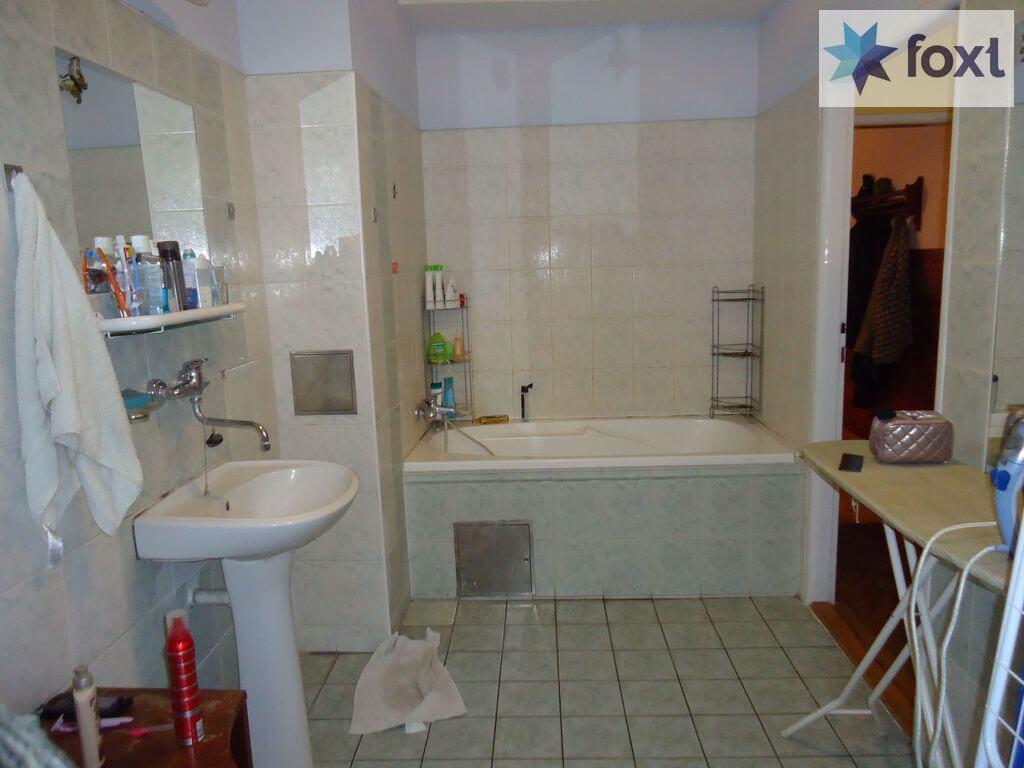 Na prenájom exkluzívne 2 izb. byt, Staré mesto, Šancová ulica, Bratislava, 75m2, kompletne zariadený-11