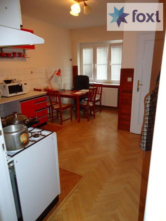 Na prenájom exkluzívne 2 izb. byt, Staré mesto, Šancová ulica, Bratislava, 75m2, kompletne zariadený-10
