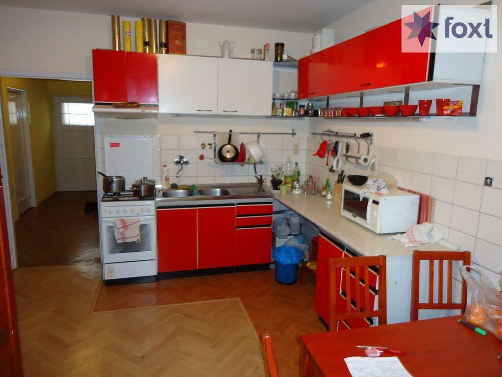 Na prenájom exkluzívne 2 izb. byt, Staré mesto, Šancová ulica, Bratislava, 75m2, kompletne zariadený-9