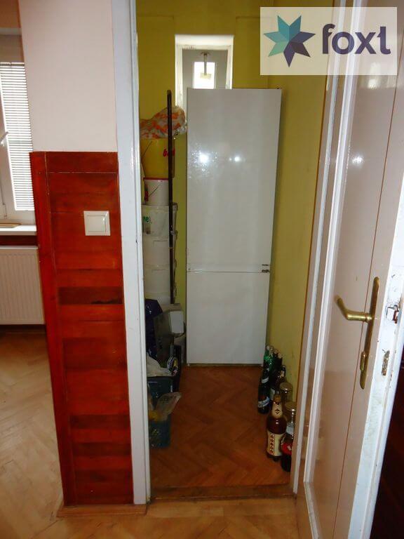 Na prenájom exkluzívne 2 izb. byt, Staré mesto, Šancová ulica, Bratislava, 75m2, kompletne zariadený-8
