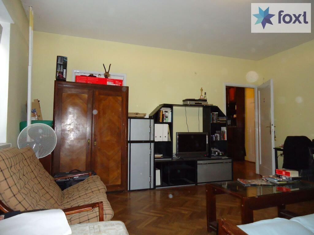 Na prenájom exkluzívne 2 izb. byt, Staré mesto, Šancová ulica, Bratislava, 75m2, kompletne zariadený-6