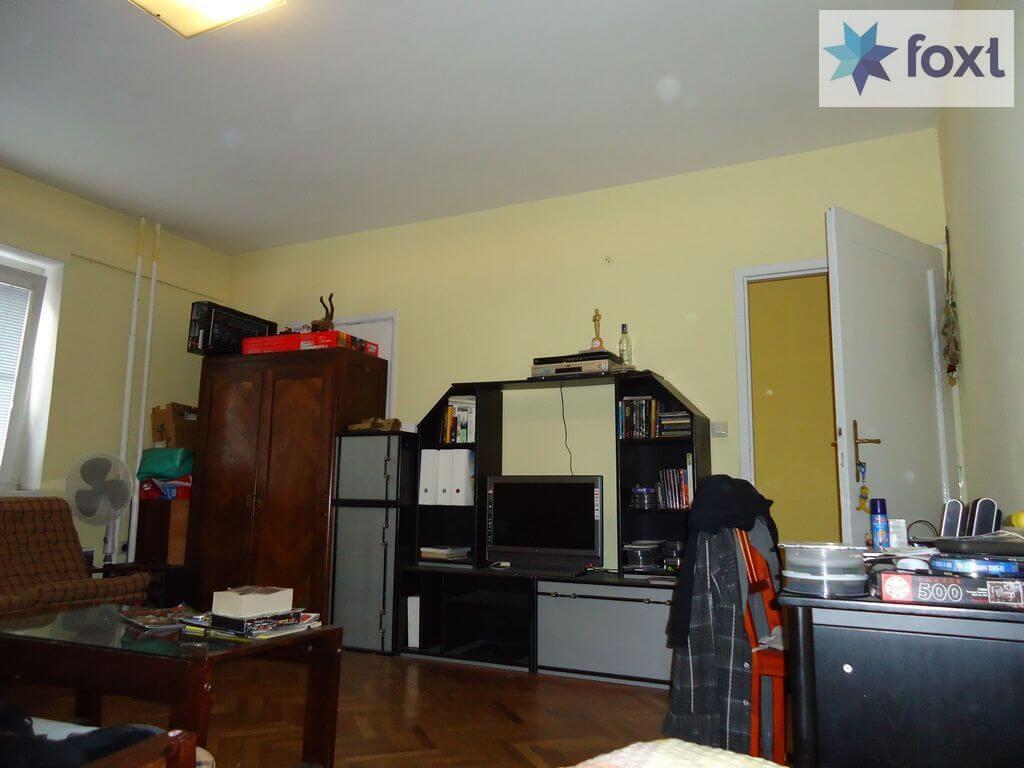 Na prenájom exkluzívne 2 izb. byt, Staré mesto, Šancová ulica, Bratislava, 75m2, kompletne zariadený-5