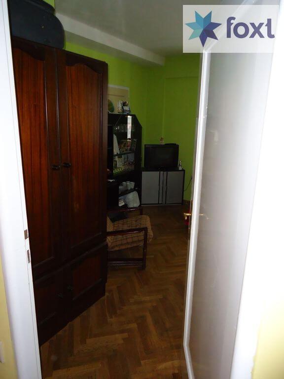 Na prenájom exkluzívne 2 izb. byt, Staré mesto, Šancová ulica, Bratislava, 75m2, kompletne zariadený-4