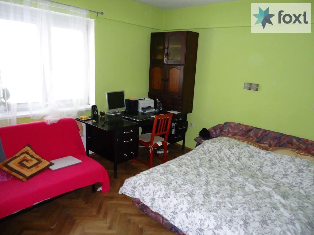 Na prenájom exkluzívne 2 izb. byt, Staré mesto, Šancová ulica, Bratislava, 75m2, kompletne zariadený-3