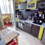 Predaný 3 izbový byt po čiastočnej rekonštrukcii-3