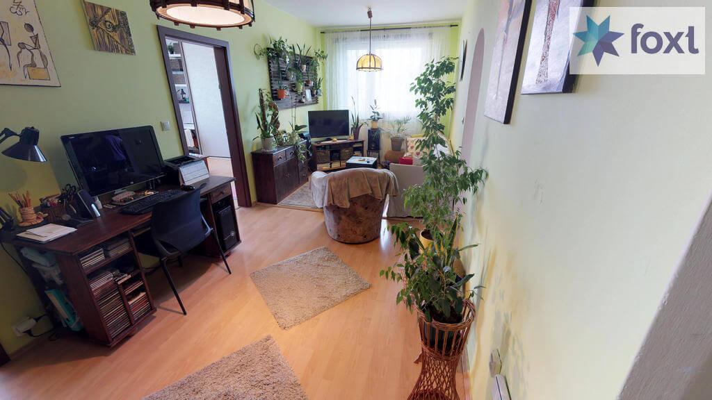 Predaný 3 izbový byt po čiastočnej rekonštrukcii-2