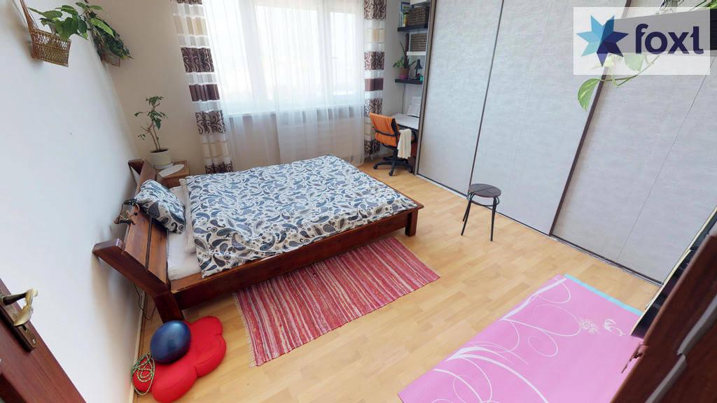 Predaný 3 izbový byt po čiastočnej rekonštrukcii-5