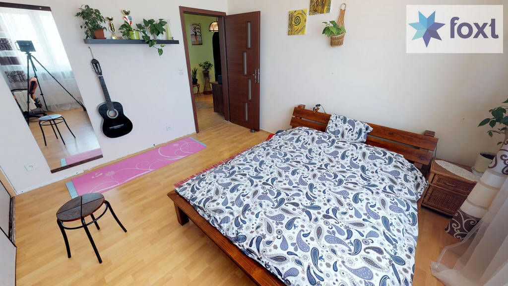 Predaný 3 izbový byt po čiastočnej rekonštrukcii-6