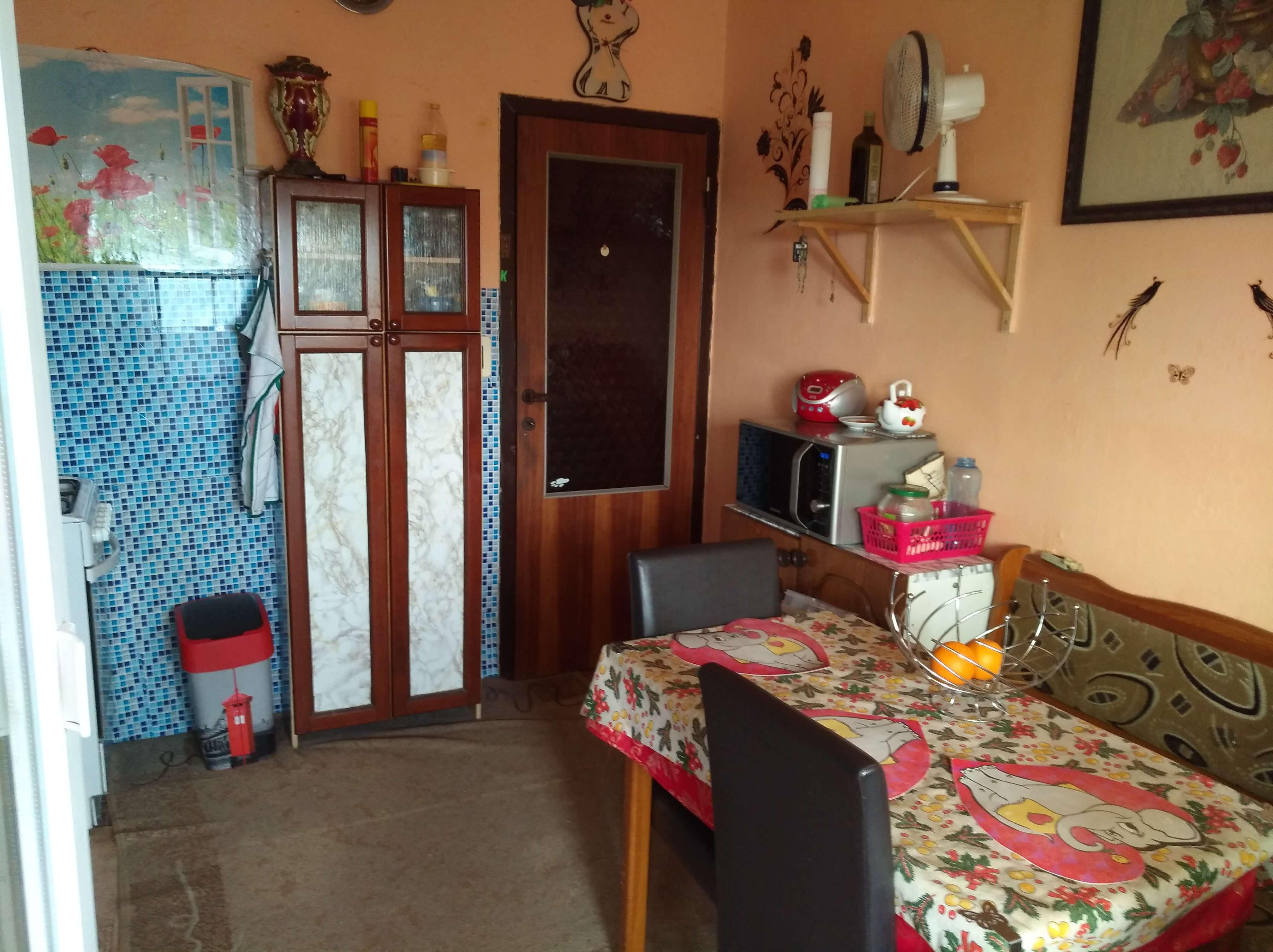 Predaný Byt v pôvodom stave na Švabinského ulici-7