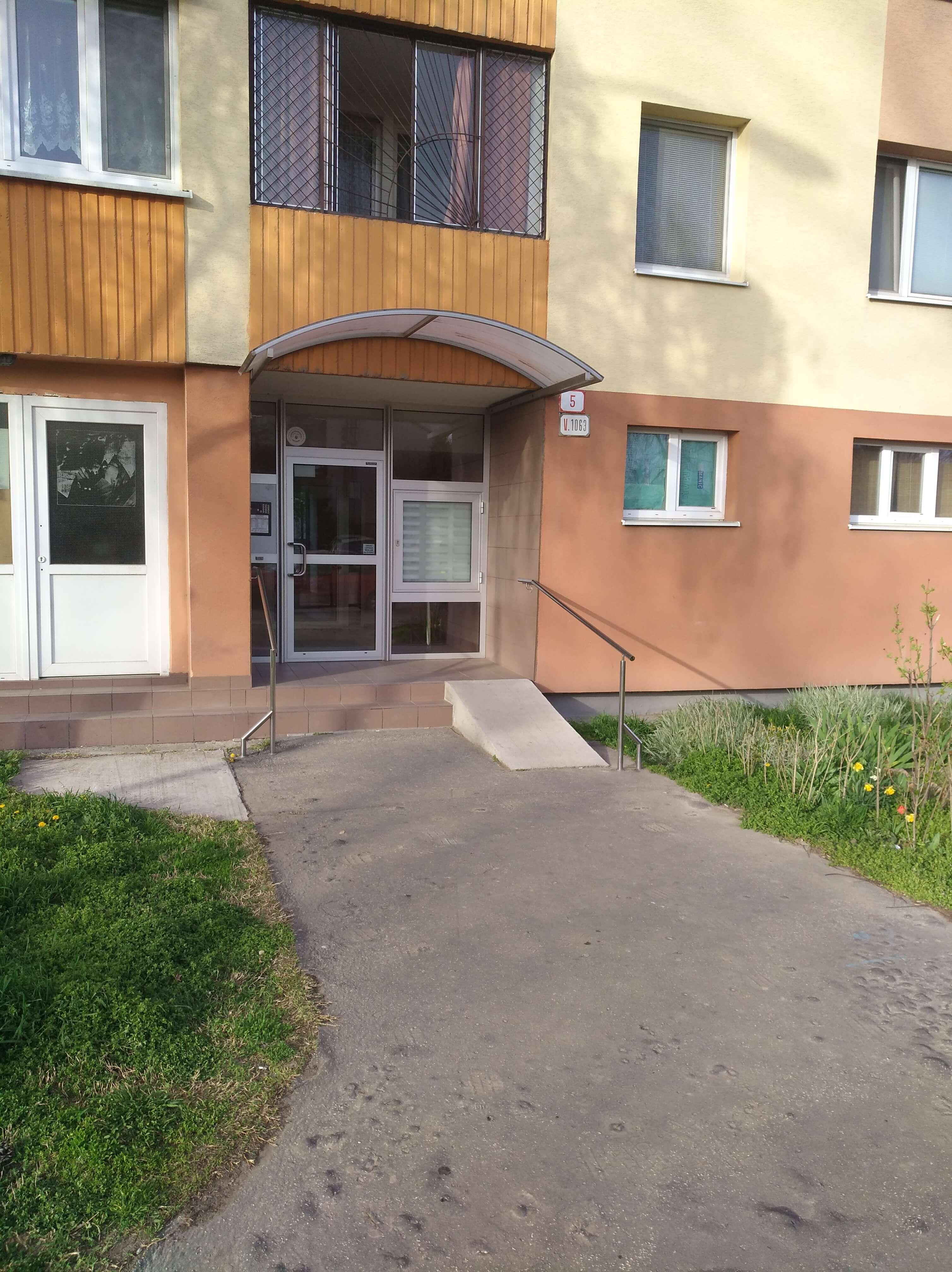 Predaný Byt v pôvodom stave na Švabinského ulici-13