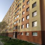 Predaný Byt v pôvodom stave na Švabinského ulici-0