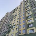 Predaný 3 izbový byt s dvoma loggiami v zrekonštruovanom bytovom dome-11