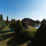 Rodinná Vila, Limbach, prírodné jazero, 4030 m2, úžitková plocha 420m2-4