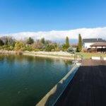 Rodinná Vila, Limbach, prírodné jazero, 4030 m2, úžitková plocha 420m2-11