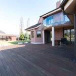 Rodinná Vila, Limbach, prírodné jazero, 4030 m2, úžitková plocha 420m2-12